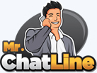 Mr. Chat Line